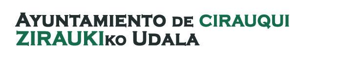 Ayuntamiento de Cirauqui